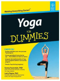 Yoga-For-Dummies