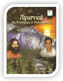Ayurveda its principles and philosohies in English By Acharya Balkrishna