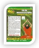 Yoga For Muscular Dystrophy by Swami Ramdev ji